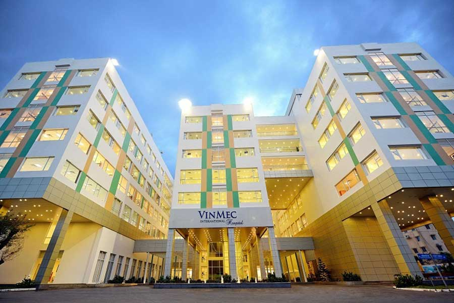 6 apartment projects in HCMC