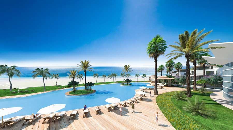 Vung Tau resort real estate