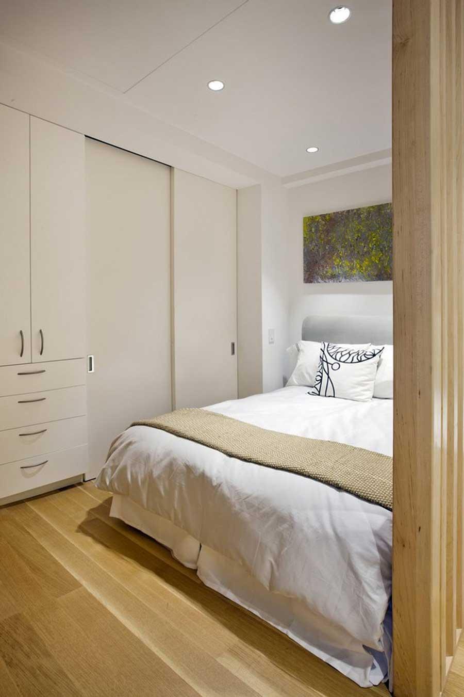 Small beautiful apartment