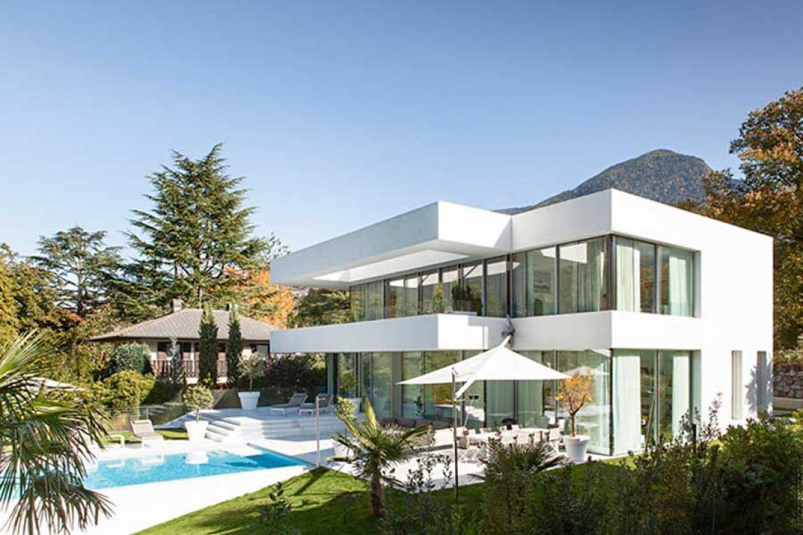 House M Is One Of The Most Beautiful Houses In The World To Date