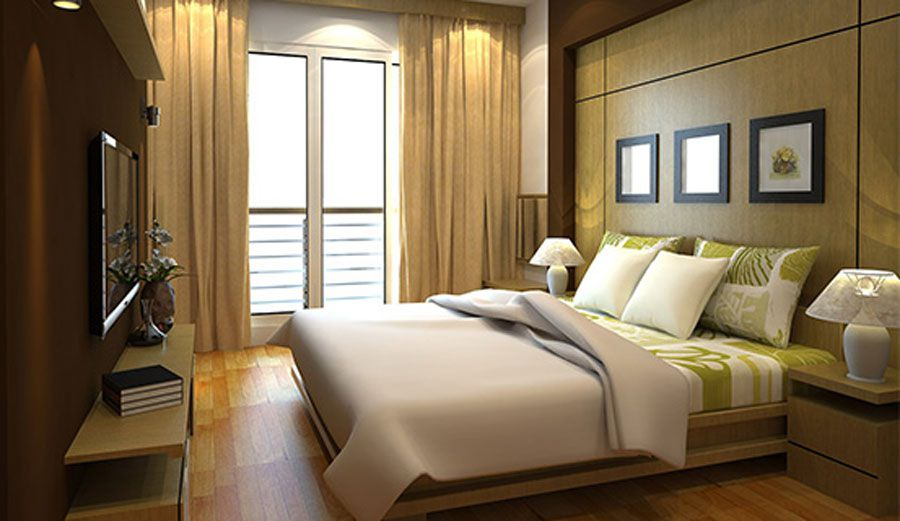 How is bedroom's Feng Shui important?