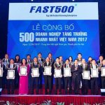 Green Land Is In The Top 150 Fastest Growing Enterprises In Vietnam