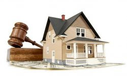 Real estate trading law 2016 - 2017