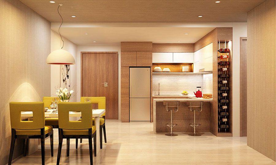 """Cheap"" apartment under VND1 billion in Saigon"