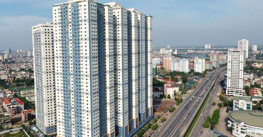 Real Estate 2018 will increase in the segment?