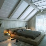 Take Advantage Of The Attic For The Interior Space