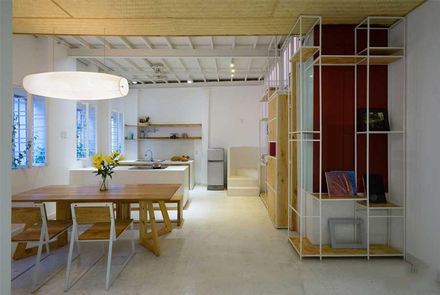 Modern 4-Storey Design Modern Style 2017