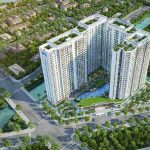 Khang Dien Built The First Apartment In District 9