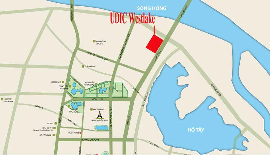 UDIC Westlake Condominium