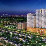 Saigon Welcomes Thousands Of Luxury Apartments – Do People Infrastructure Problems Meet?