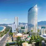 Luxury Apartment Complex In Nha Trang