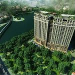 High-End Apartment Project, Resort Will Be Difficult To Borrow Bank?
