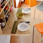 Kitchen Furniture For Minimalist Fans