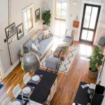 The Spectacular Change Of The Narrow Space Houses