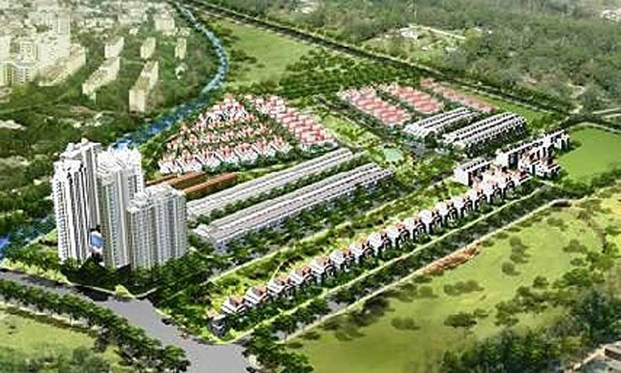 Ho Chi Minh City approves five real estate projects