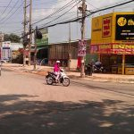 Reported The Land Fever In District 9 Of Ho Chi Minh City