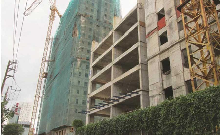 Ho Chi Minh Real Estate