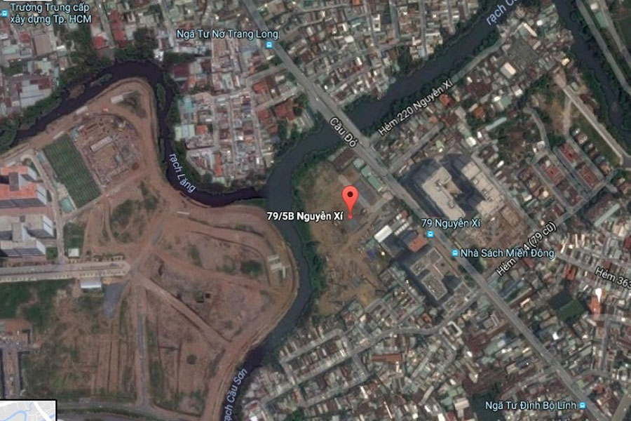 Ho Chi Minh City approved to invest in a series of new projects