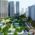 The High-end HCMC Real Estate Projects Will Hot