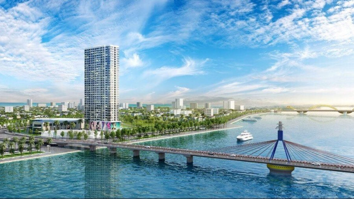 Da Nang real estate market