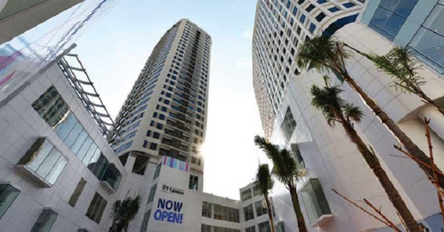 Big Foreign Investors landed on real estate in Vietnam