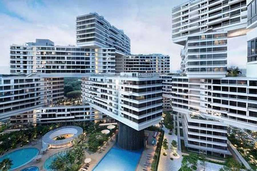 FDI capital inflows into real estate in the first 2 months
