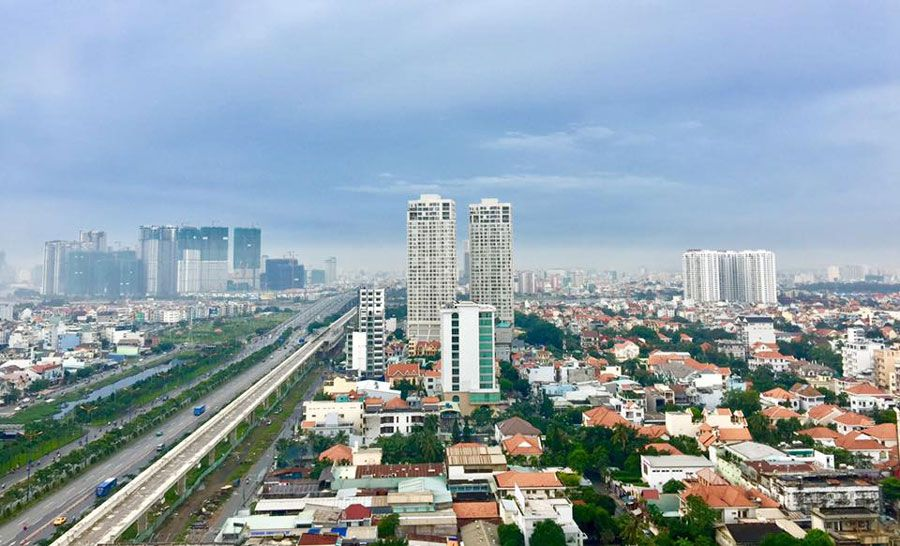 10 limitations of the property market in Ho Chi Minh City