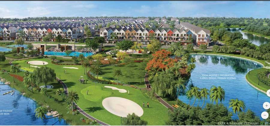 Park Riverside Premium is launched