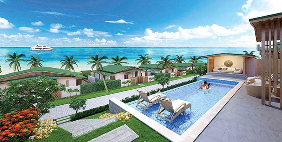 Villa Resort Project