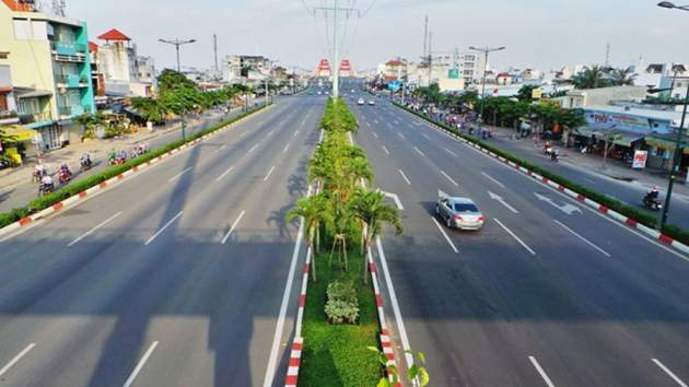 HCMC calls for socialization of road investment