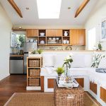 The Trend Of Beautiful And Small Houses: Living Space Is Guaranteed?