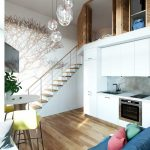 The Beauty Of House Is Less Than 15 Sqm