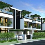 """Surprised"" With The Attraction Of Villas, Townhouses"
