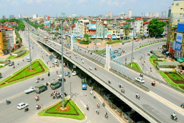 Ho Chi Minh City invests 80 transport projects in 2017
