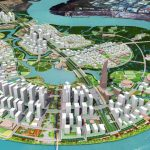 Attractive Points Of Thu Thiem Urban Area After Planning