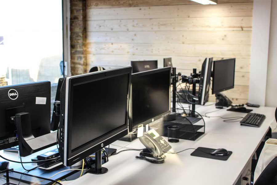 Trends in office furniture design