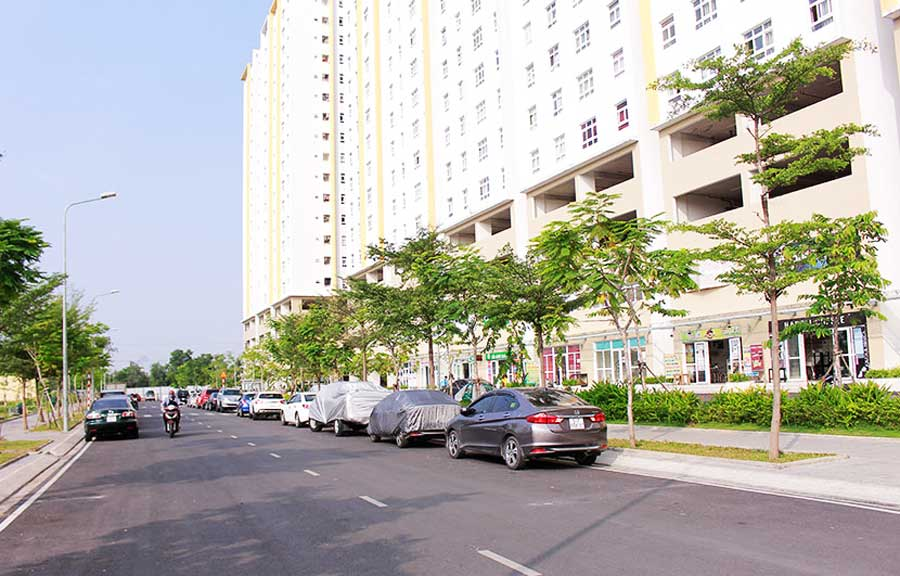 Sunview Town project