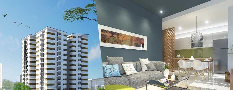 TDH Phuoc Long apartment