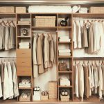 Tips For Designing A Wardrobe For A Small Home