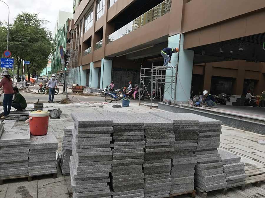 Thuan Kieu Plaza