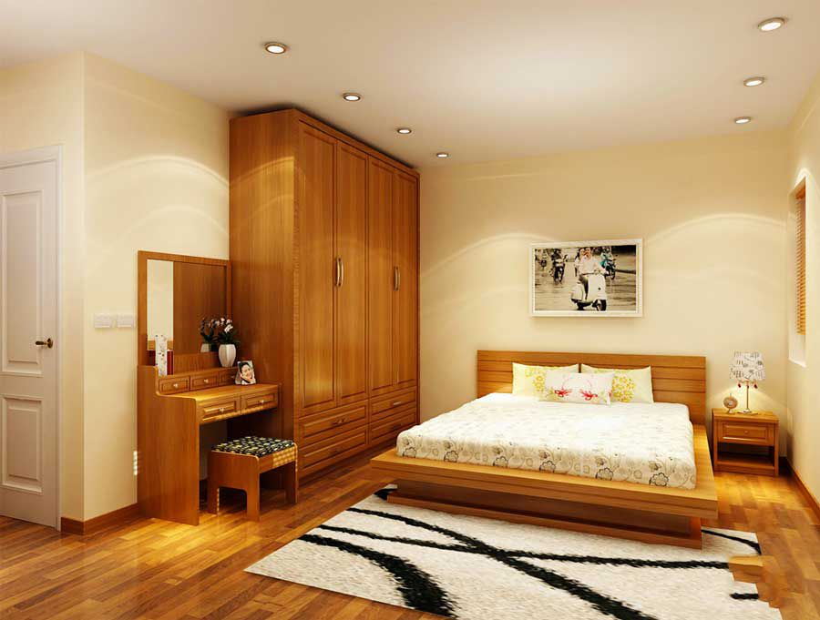 How to choose wood furniture for luxury home