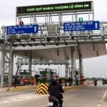 The Tam Nong BOT Toll Gate On The National Road 32 Refuses To Reduce The Ticket Price
