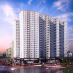 VietHome Distributes City Tower 4-Star Complex
