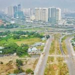 Ho Chi Minh City Will Have A Pedestrian-Bicycle Platform Nearly 10Ha In The East Of City