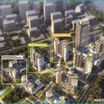 Beginning To Work 86-Storey Project In Thu Thiem