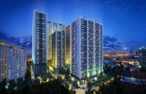 Grand Riverside project