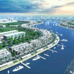 """HA LONG – """"GOLDHAMMER"""" FOR REAL ESTATE AND HIGH-QUALITY INVESTMENT"""