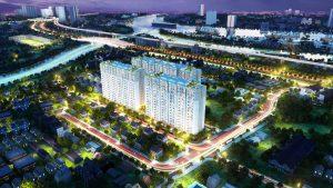 Him Lam Phu An project