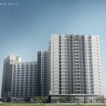I-Home Apartment On Hanoi Highway