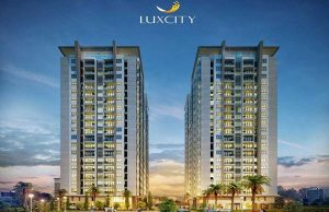 LuxCity project (District 7)
